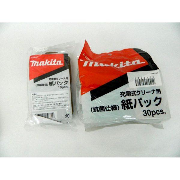 makita 紙パック