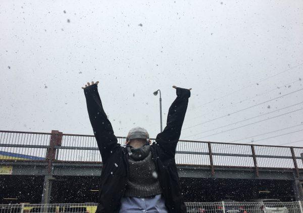 初山 雪2