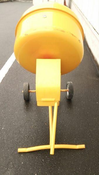 ドラム式カクハン機