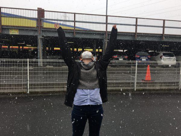 初山 雪1