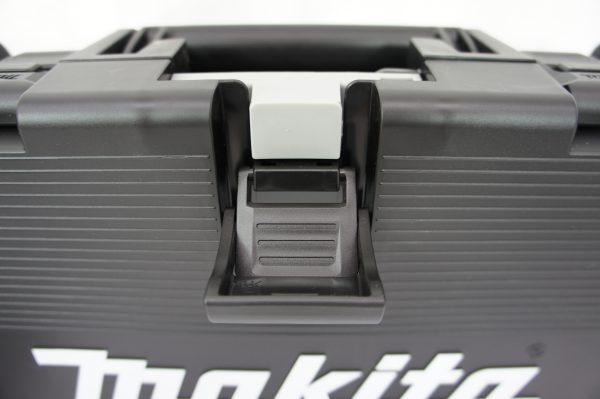 TD171DRGX プラスチックケース蓋ロック