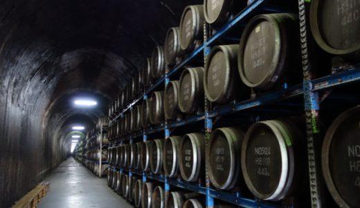 日本酒って賞味期限はあるの? 日本酒が古くなるのは熟成?それとも劣化?