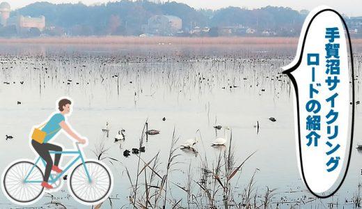 気軽にサイクリング!柏から行ける手賀沼サイクリングロード