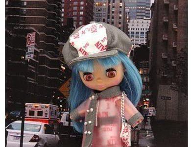 『ブライス買取専門店みっけ』雨の日も楽しく♪プチブライス レイニーデイちゃんをお迎えしました~!