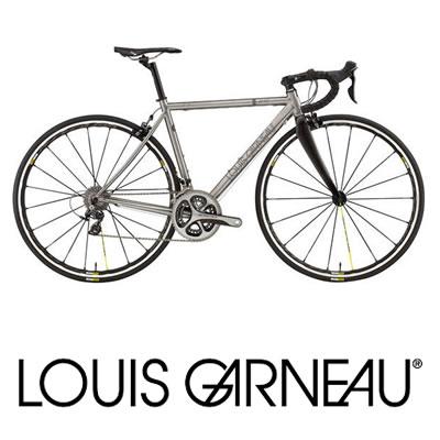 ルイガノ LouisGarneau