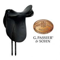 パッシェPASSIER馬具の買取