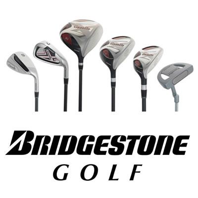 ブリヂストン BRIDGESTONE ゴルフクラブ 買取