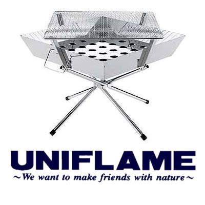 ユニフレーム uniflame 製品の買取