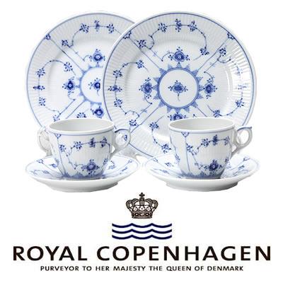 ロイヤルコペンハーゲン Royal Copenhagen