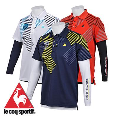 ルコックゴルフ Le coq sportif GOLF