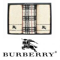 バーバリーBURBERRYの買取
