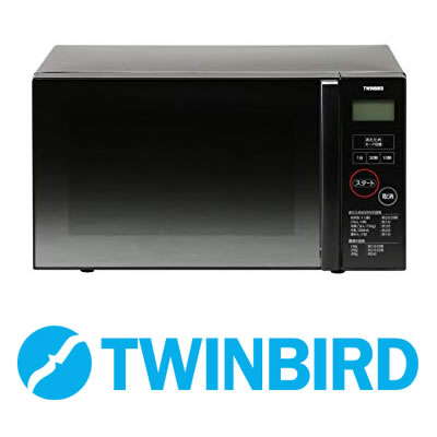 TWINBIRD ツインバード