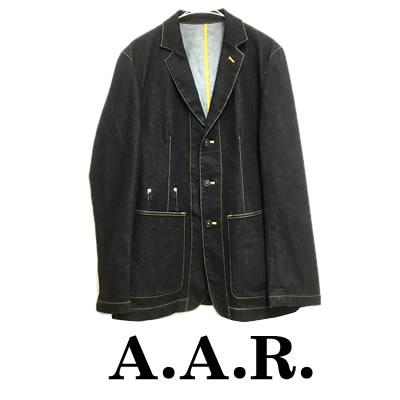 アール A.A.R