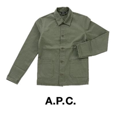 アーペーセー A.P.C