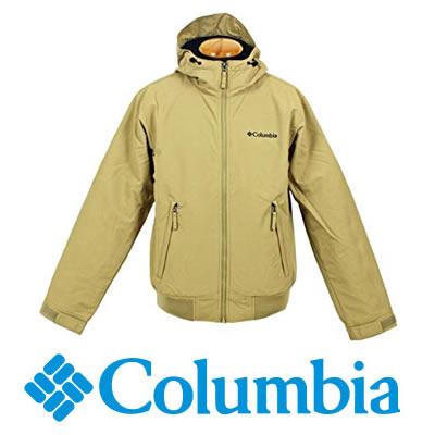 コロンビア Columbia