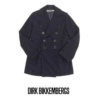 ダークビッケンバーグ DIRK BIKKEMBERGS