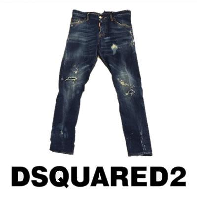 ディースクエアード DSQUARED2