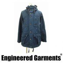 エンジニアードガーメンツ Engineered Garments