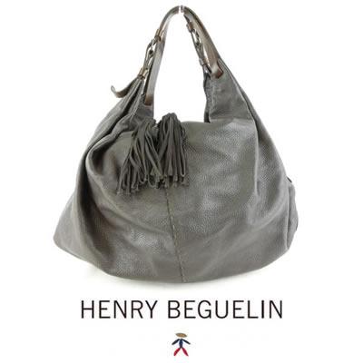 エンリーベグリン henry beguelin