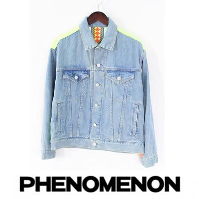 フェノメノン phenomenon