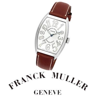 FRANCK MULLER フランクミュラー
