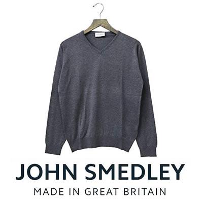 ジョンスメドレー JOHN SMEDLEY
