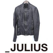 ユリウス JULIUS
