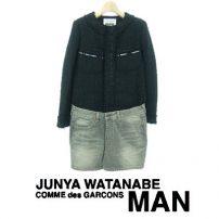 ジュンヤワタナベ JUNYA WATANABE