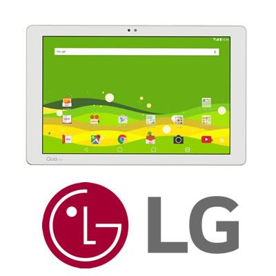 LGエレクトロニクス