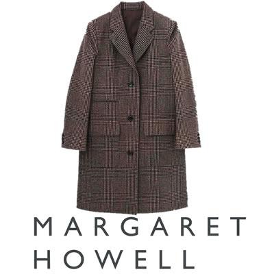 マーガレットハウエル MARGARET HOWELL