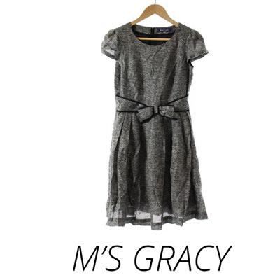エムズグレイシー M'S GRACY