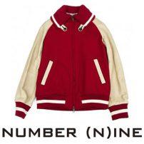 ナンバーナイン NUMBER (N)INE
