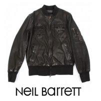 ニールバレット Neil Barrett