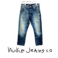 ヌーディージーンズ nudie jeans