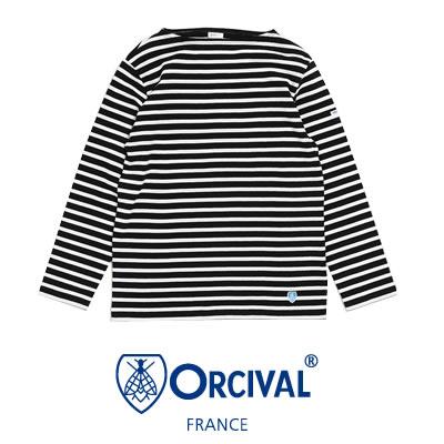 オーシバル ORCIVAL