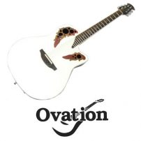 オベーション ギター 買取