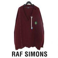 ラフシモンズ RAF SIMONS