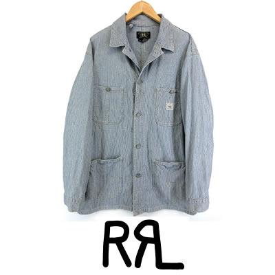 ダブルアールエル RRL