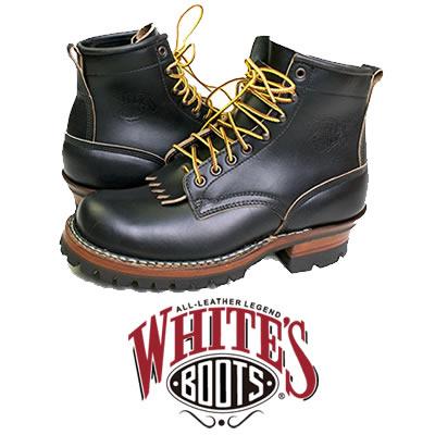 ホワイツ WHITE'S