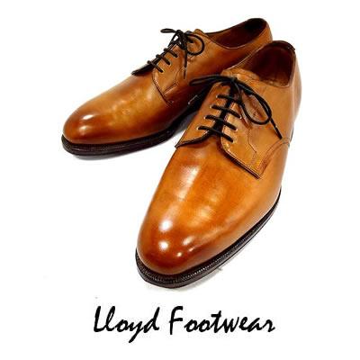ロイド フットウェア Lloyd Footwear