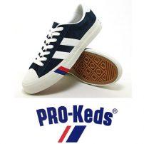 プロケッズ PRO-KED'S