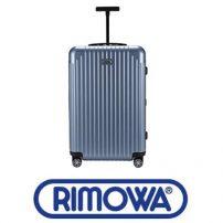 リモワ RIMOWA