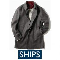 シップス SHIPS