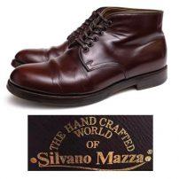 シルバノマッツァ Silvano Mazza