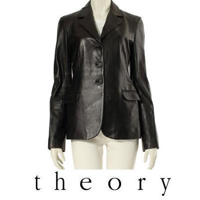 セオリー theory