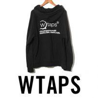 ダブルタップス WTAPS