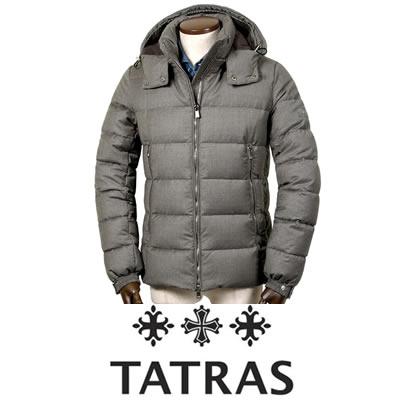 タトラス TATRAS