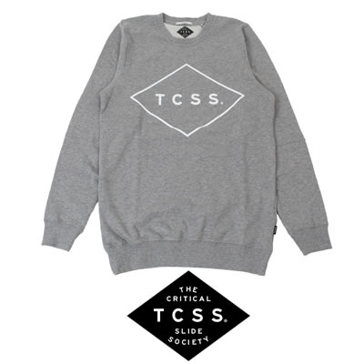 ティーシーエスエス TCSS