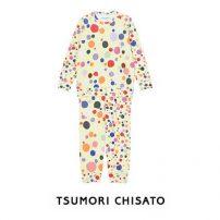 ツモリチサト TSUMORI CHISATO