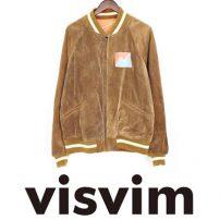 ビズビム VISVIM